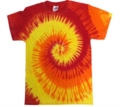 Where to rent T-SHIRT, BLAZE 2XL in St. Helens OR