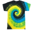 Where to rent T-SHIRT, TROPICAL BREEZE 2XL in St. Helens OR