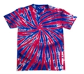 Where to rent T-SHIRT, UNION JACK LG in St. Helens OR