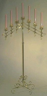 Where to find CANDELABRA, 7BR. ANGLE in St. Helens