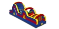 Where to rent BOUNCER, OBSTACLE W SLIDE in St. Helens OR