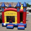 Where to rent BOUNCER, CASTLE COMBO in St. Helens OR