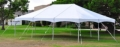 Where to rent 20  X 30  WHITE KEDER TENT in St. Helens OR