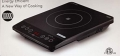 Where to rent COOKER, INDUCTION 1800 W in St. Helens OR