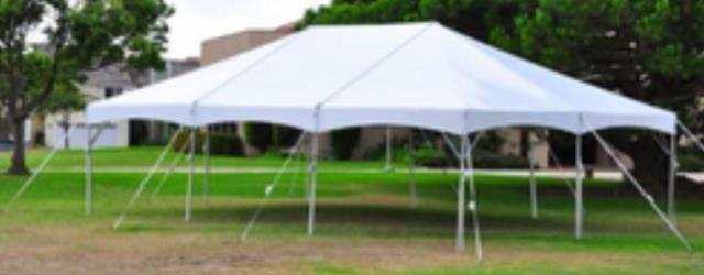 Where to find 20  X 50  WHITE KEDER TENT in St. Helens