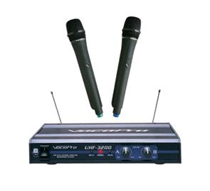 Where to find MICROPHONE SYSTEM, 2 UHF MIC in St. Helens