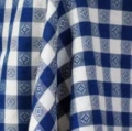 Where to rent LINEN, NAPKIN BLUE GINGHAM in St. Helens OR