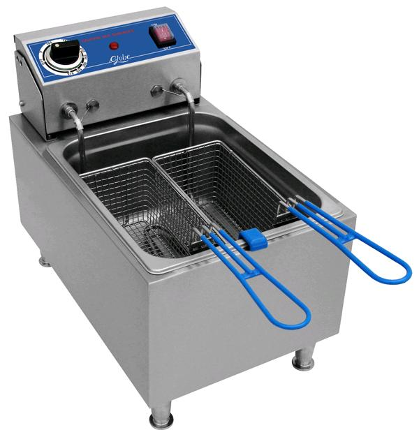 Where to find FRYER, ELECTRIC COUTERTOP, 110v. in St. Helens
