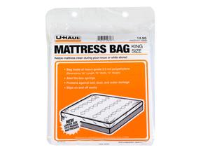 Where to find UHAUL, MATRESS BAG  KING in St. Helens