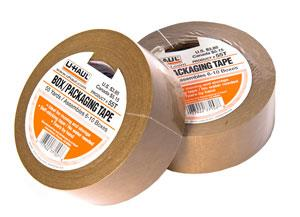 Where to find UHAUL, TAPE, PACKAGING PAPER 55YD ROLL in St. Helens