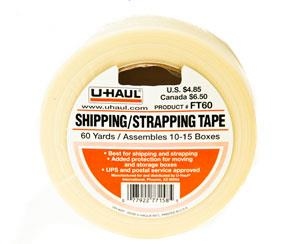 Where to find UHAUL, TAPE, STRAPPING in St. Helens