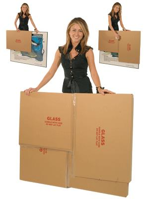 Where to find UHAUL, BOX 4PC PIC OR MIRROR in St. Helens