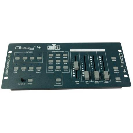 Where to find LIGHT, CONTROLER DMX 4 CHANNEL in St. Helens