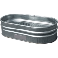 Where to rent TUB, GALVANIZED 2  X 4  X 1  DEEP in St. Helens OR