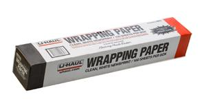 Where to find UHAUL, WRAPPING PAPER  5  PKG. in St. Helens