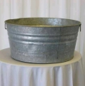 Where to rent TUB, GALVANIZED 3 BUSHEL in St. Helens OR