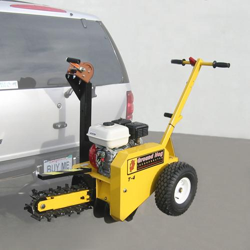 Where to find TRENCHER, HITCH LIFT KIT FOR 18  GH in St. Helens