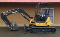Where to rent Excavator, 35 Class W Thumb   24  Bucket in St. Helens OR