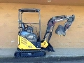 Where to rent Excavator, 17 Class W Thumb   12  Bucket in St. Helens OR
