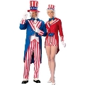 Where to rent COSTUME, LADY UNCLE SAM, LG. in St. Helens OR