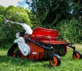 Where to rent MOWER, FLAIL W TRACKS 25.5  BLADE in St. Helens OR