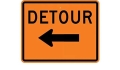 Where to rent SIGN, DETOUR W CHANGABLE ARROW in St. Helens OR