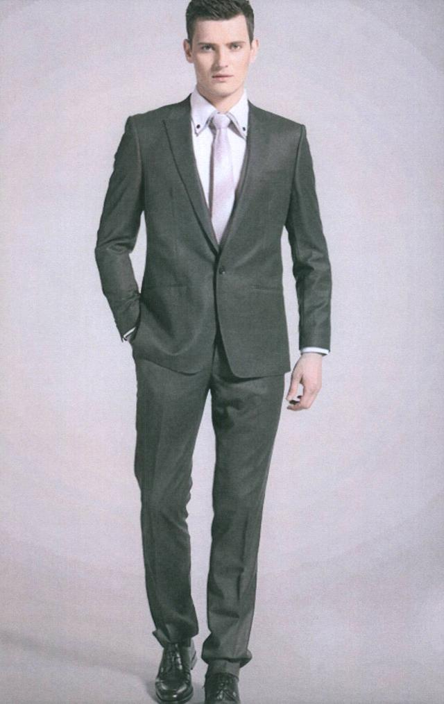 Where to find Tux, Grey Suit by FCGI in St. Helens