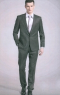 Where to rent Tux, Grey Suit by FCGI in St. Helens OR