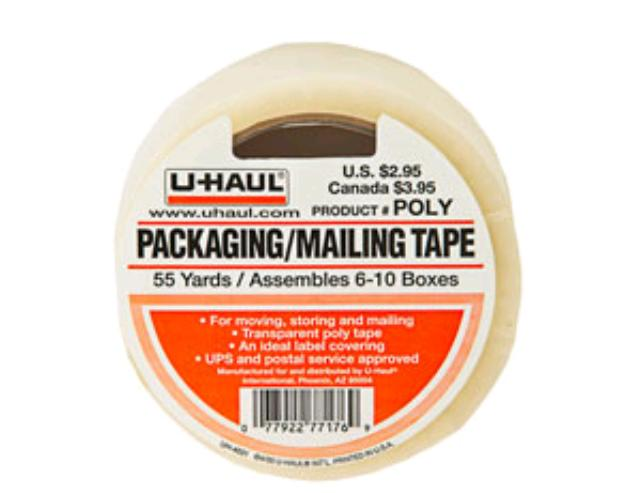 Where to find UHAUL, TAPE, PACKAGING   MAILING in St. Helens