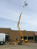 Where to rent LIFT, ARTICULATED 45  TOWABLE in St. Helens OR