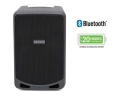 Where to rent PA, 100W PORTABLE  SPEAKER W BLUETOOTH in St. Helens OR