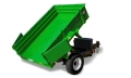 Where to rent TRAILER, DUMP BOX 5  X 8  X 18 in St. Helens OR