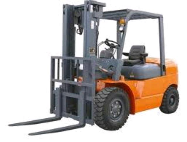 Where to find FORKLIFT, 5000  W SIDESHIFT in St. Helens