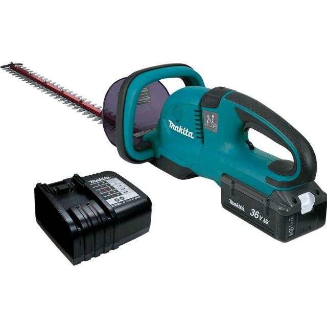 Where to find HEDGE TRIMMER, 24  BATTERY POWERED in St. Helens