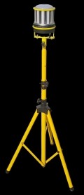 Where to rent LIGHT, 7000 LUMEN LED 110v. W TRIPOD in St. Helens OR