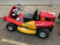 Where to rent MOWER, BRUSH RIDING 22Hp. in St. Helens OR