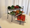 Where to rent TRAY, 3 TIER, B W 6  X 12  TRAYS in St. Helens OR