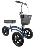 Where to rent KNEE WALKER, 3 WHEEL STEERABLE W BRAKES in St. Helens OR