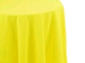 Where to rent LINEN, BANQUET YELLOW 54  X 54 in St. Helens OR