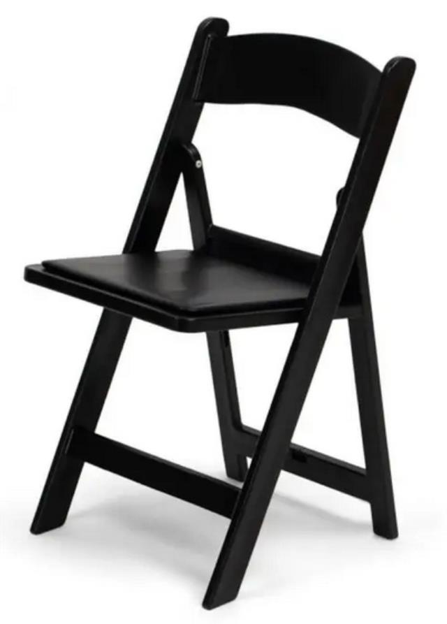 Where to find CHAIR, RESIN BLACK in St. Helens