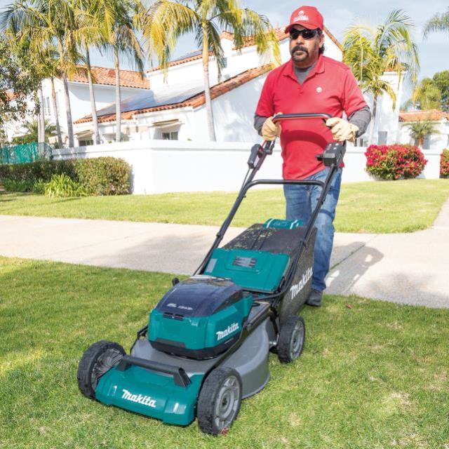 Where to find MOWER, SELF-PROPELLED 21  BATTERY POWER in St. Helens