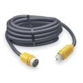 Where to rent CORD, 50 FOOT 6-4 50 amp, 240 volt BLACK in St. Helens OR