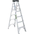 Where to rent LADDER, STEP 10  ALUMINUM in St. Helens OR
