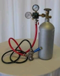 Where to rent KIT KEG TAP, SANKEY  3 CO2 in St. Helens OR