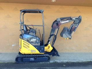 Where to find Excavator, 17 Class W  Thumb in St. Helens