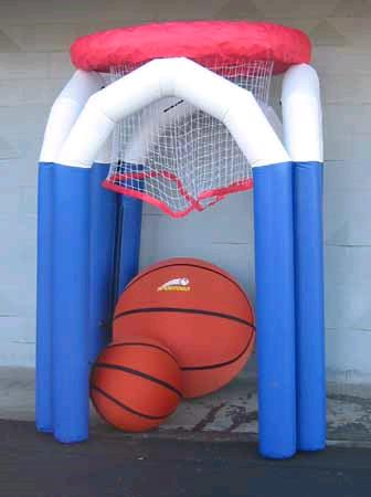 Where to find BASKETBALL KIT, LARGE in St. Helens