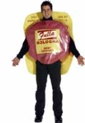 Where to rent BOLOGNA COSTUME, LG in St. Helens OR