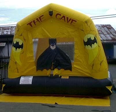 Where to find BOUNCER BAT CAVE 15 X 15 in St. Helens ... & BOUNCER BAT CAVE 15 FOOT X 15 FOOT Rentals St. Helens OR Where to ...