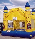 Where to rent BOUNCER CASTLE, 15  X 15 in St. Helens OR