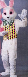 Where to rent BUNNY COSTUME, LG in St. Helens OR